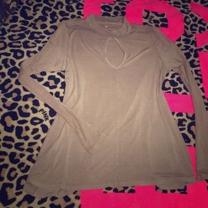 American Eagle Soft and Sexy Tunic